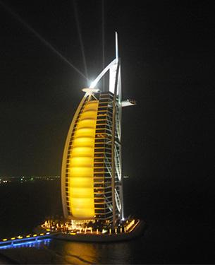 QUADRO DUBAI LED – QL0104-6.000
