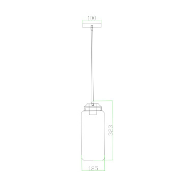 PENDENTE GLASS PD3704-1.110 – PD3704-1.220