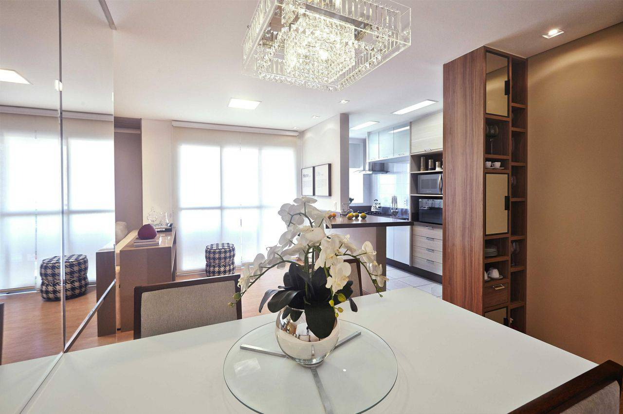 Lustre Pendente Ou Plafon Qual O Ideal Arquitetizze Ilumina O  -> Lustres Pendentes Para Sala De Jantar Pequena