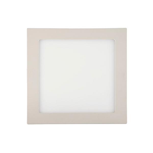 PAINEL DE LED SLIM EMBUTIR QUADRADO 12W PN0103-12.000