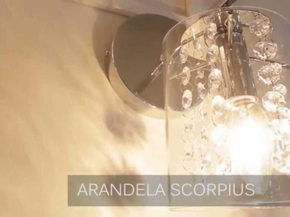 arandela scorpius
