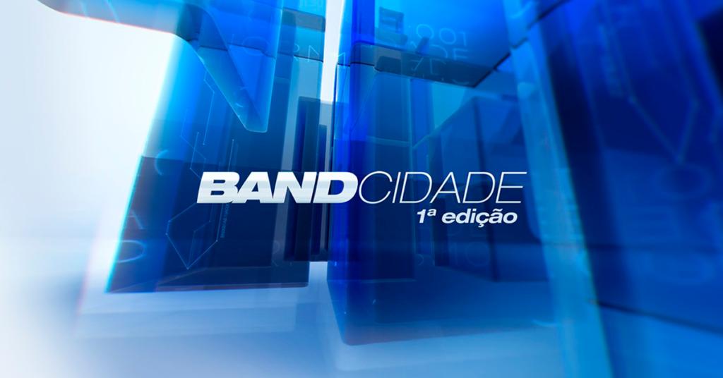 Entrevista Band Cidade 1° Edição